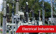 electrical industries